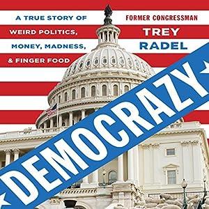 Democrazy Audiobook