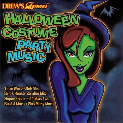 Halloween Costume Party Music by Artist Not Provided