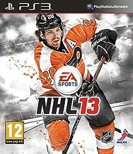 """Afficher """"NHL 13"""""""