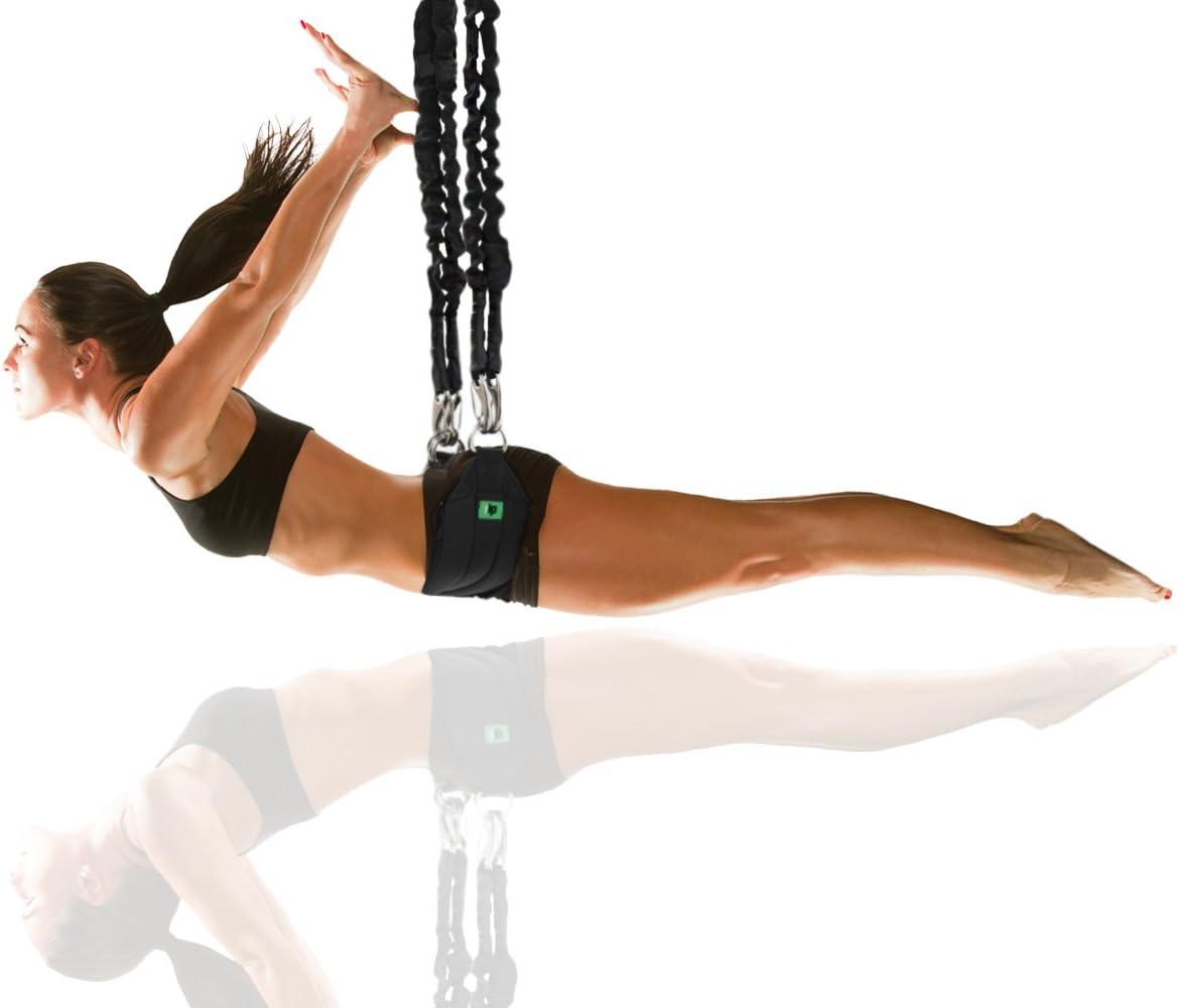 1UP Gravedad Pro Bungee Trainer Sistema de suspensión para ...