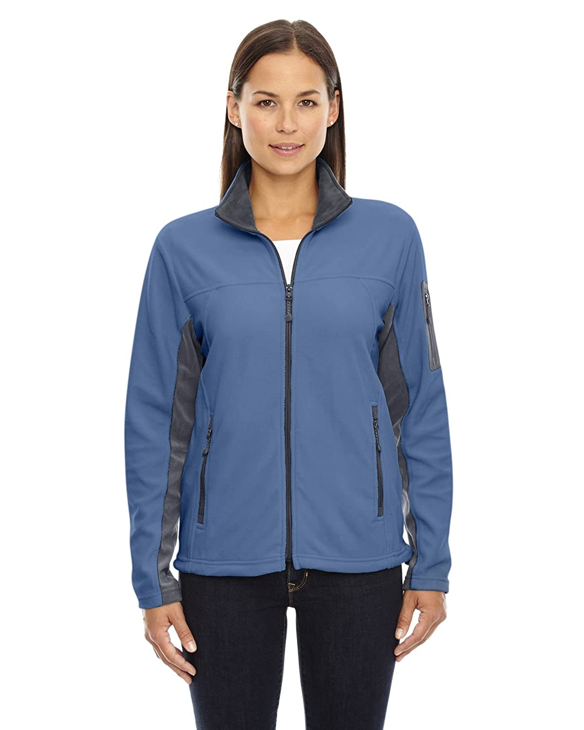Ash City - North End Ladies' Microfleece Jacket 78048 M10123