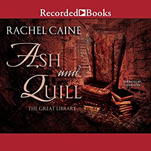 Ash and Quill Audiobook