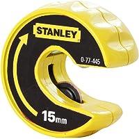 STANLEY 0-70-445 Cortatubos automático de 15mm