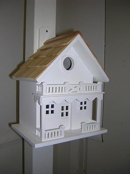Bird house pictures home decor