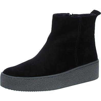 Chaussures Boots Green Paul Schwarz Stiefelette Et Iz6qwxq