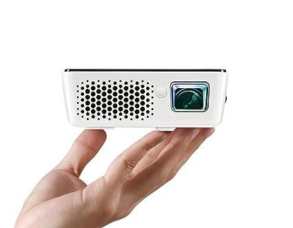Amazon.com: BENQ joybee GP2 Pico proyector de bolsillo para ...