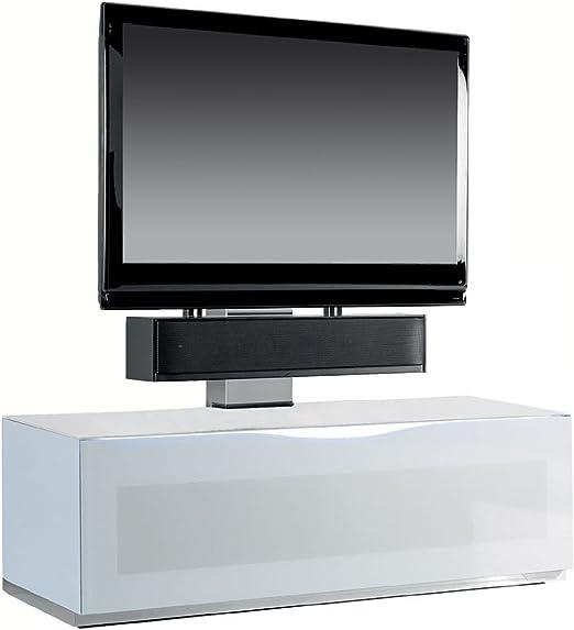 Comp Triskom 9C vidrio TV con soporte para LCD, LED o pantallas de ...