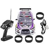 Goolsky 8203G 2.4GHz 1/16 4WD de Alta Velocidad Super Sports RC ...
