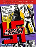 Love Camp 7 (2-Disc Combo Limited Edition) [Blu-ray]