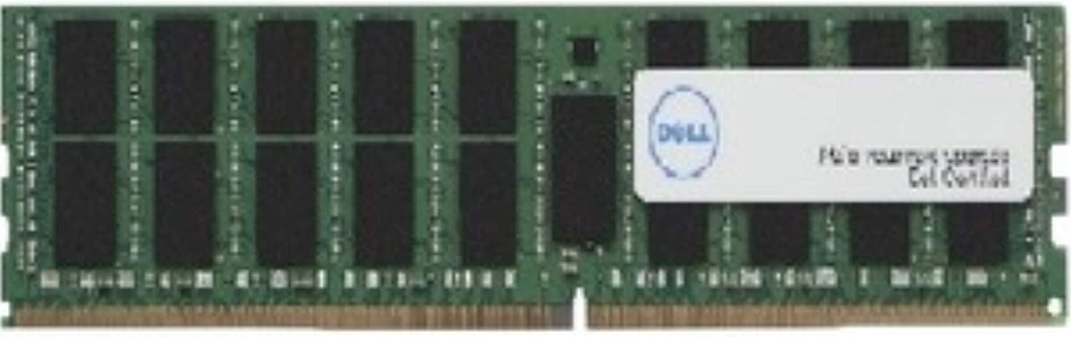 Dell 8 GB (1 x 8 GB) - DDR4 SDRAM - 2666 MHz DDR4-2666/PC4-21300 - 1.20 V - ECC - Registered - 288-pin - DIMM