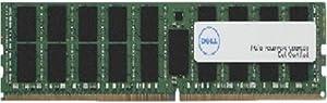 Dell 8 GB (1 x 8 GB) - DDR4 SDRAM - 2666 MHz DDR4-2666/PC4-21300 - 1.20 V - ECC - Registered - 288-pin - DIMM