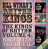Kings of Rhythm Volume 4: Race With the Devil