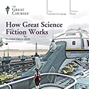 How Great Science Fiction Works |  The Great Courses