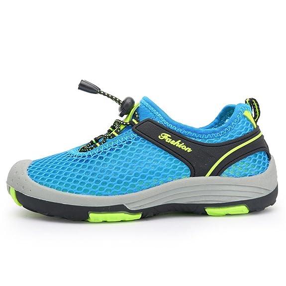 Opinioni per Estive Esterni Mesh Traspirante Casual Sneakers a37b50e3a27