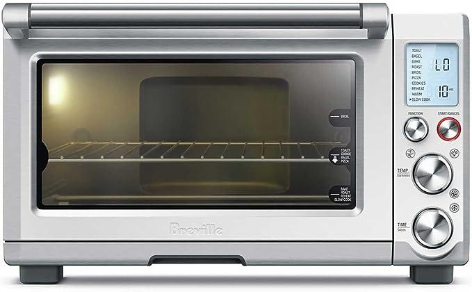 Breville Smart Oven Pro vs Air