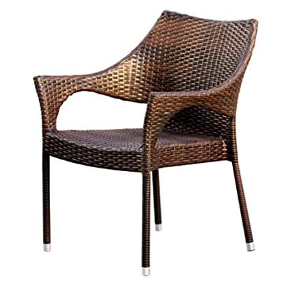 Amazon.com   PATIO Chaise Lounge Chairs Clearance Sale Set of 2 ... 5b3fd67029