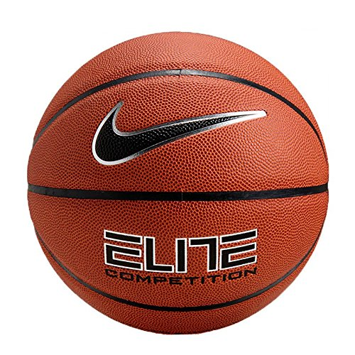 Nike Elite Competition 8-panel Basketball BB0446-801 Size 7 +Air pump