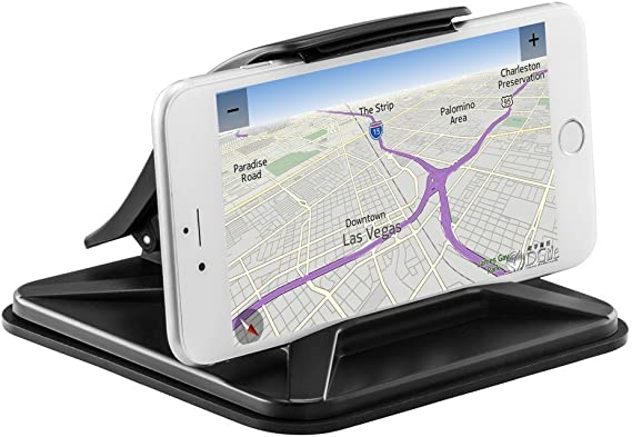 Cell Phone Holder for Car Galaxy S8 S7 Edge S6 other 3-7inch Device 4333128070 Ogaming Dash Car Phone Mount for iPhone 7 7Plus 6S 6 Plus 5S 5C