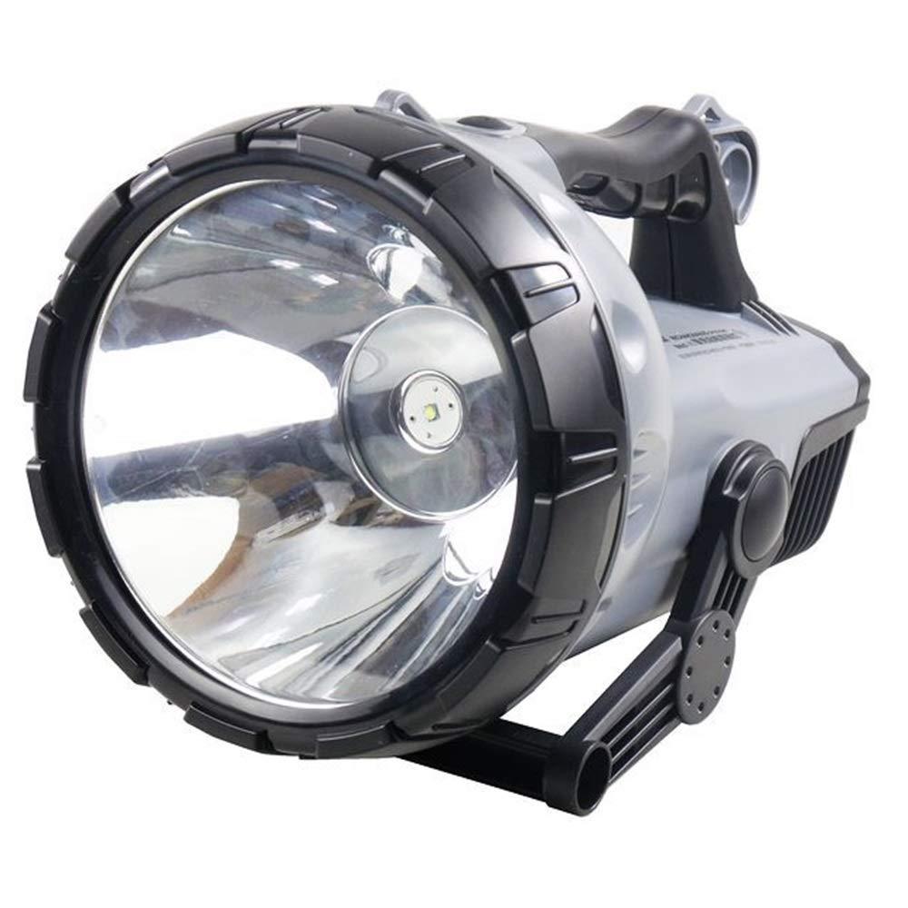 SYXL Blendung Long-Range Scheinwerfer Heim Outdoor LED Taschenlampe Wiederaufladbare Taschenlampe