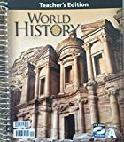 World History (4th Edition) Teacher Edition Set