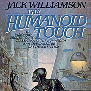 The Humanoid Touch Audiobook