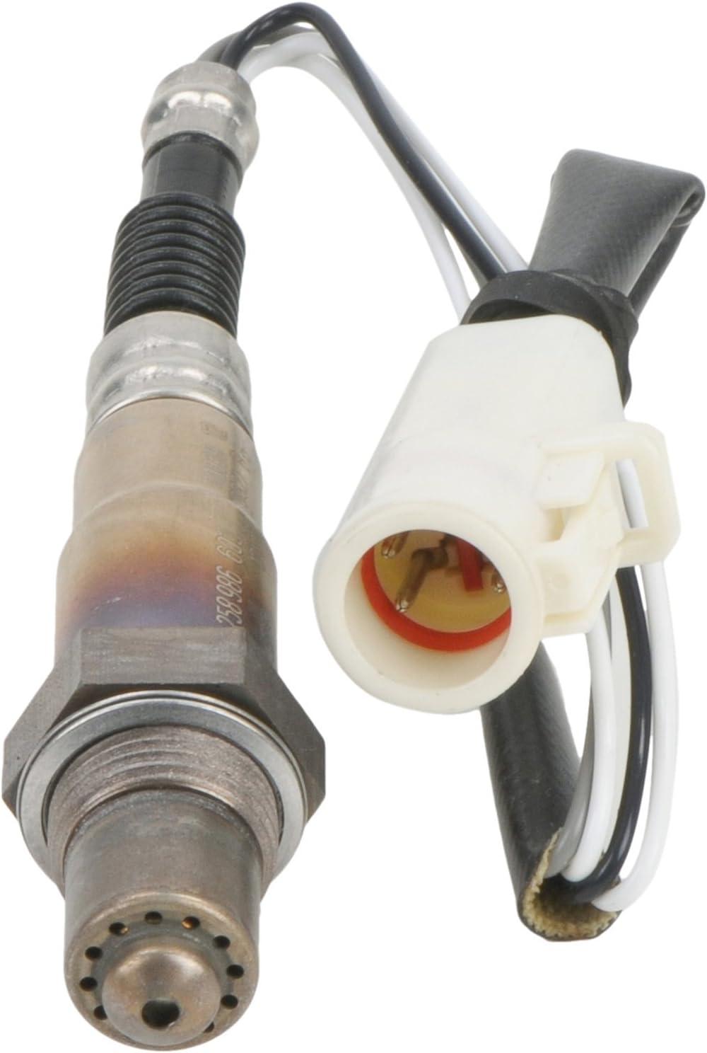 Oxygen Sensor  Bando USA   13117