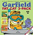 Garfield Fat Cat 3-Pack #18