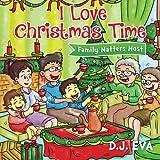 I Love Christmas Time (Christmas Books)
