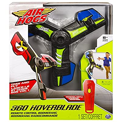 Air Hogs 6026324 - Radio Commande - Hover Blade