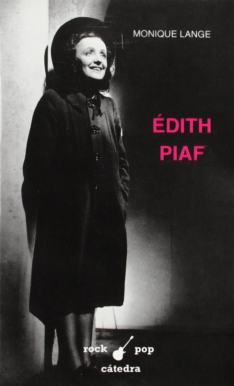 Edith Piaf (Rock/Pop Cátedra)