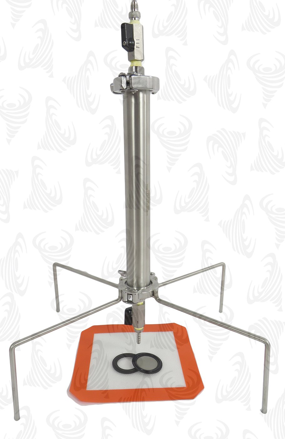 Best Value Vacs Brand- 90G Closed Column Extractor