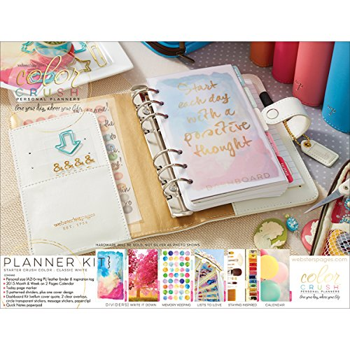 color-crush-faux-leather-personal-planner-kit-55x8-white