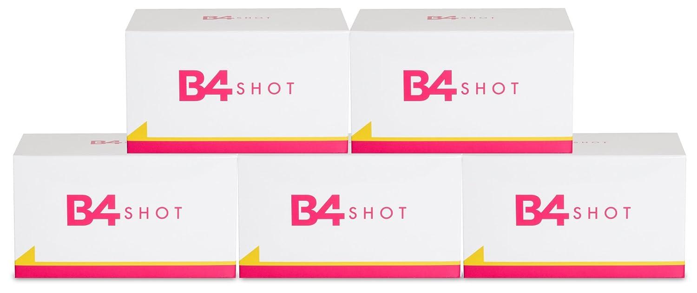 B4shot (5箱パック) B017H25SKA