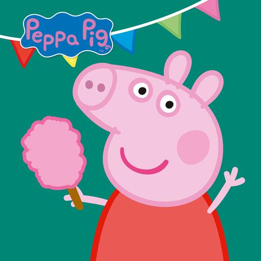Amazon Com Peppa Pig Theme Park Appstore Para Android