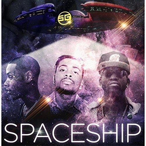Spaceship [Explicit]