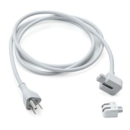 Amazon.com: Cable de extensión de alimentación de repuesto ...