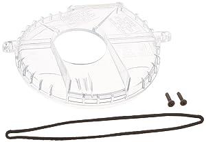 Eureka 52334 KIT, Fan Cover Repair 886 SANITAIRE Wide Track