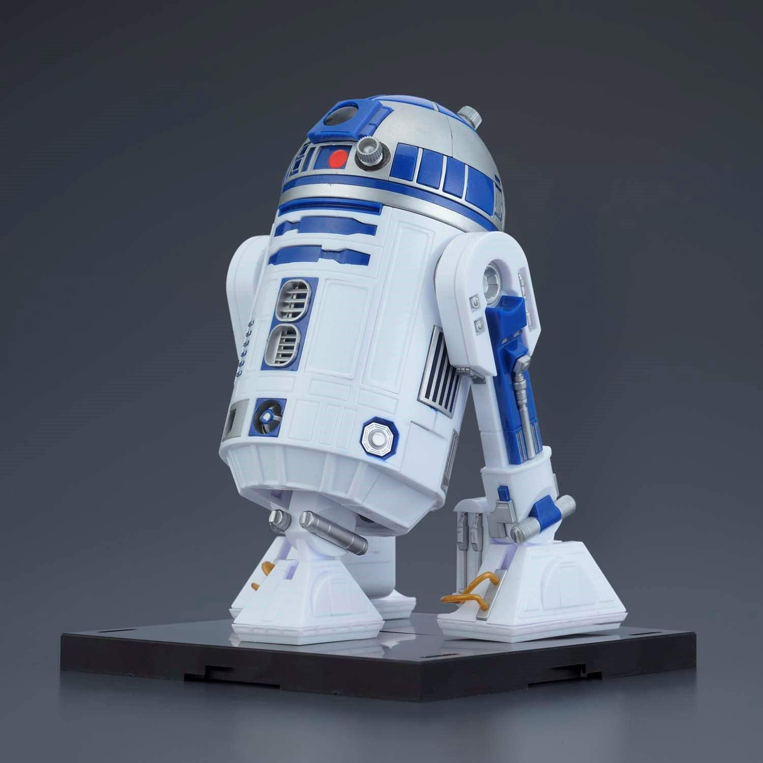 Bandai 1/12 R2-D2 (Rocket Booster Ver.) Star Wars Droid Collection