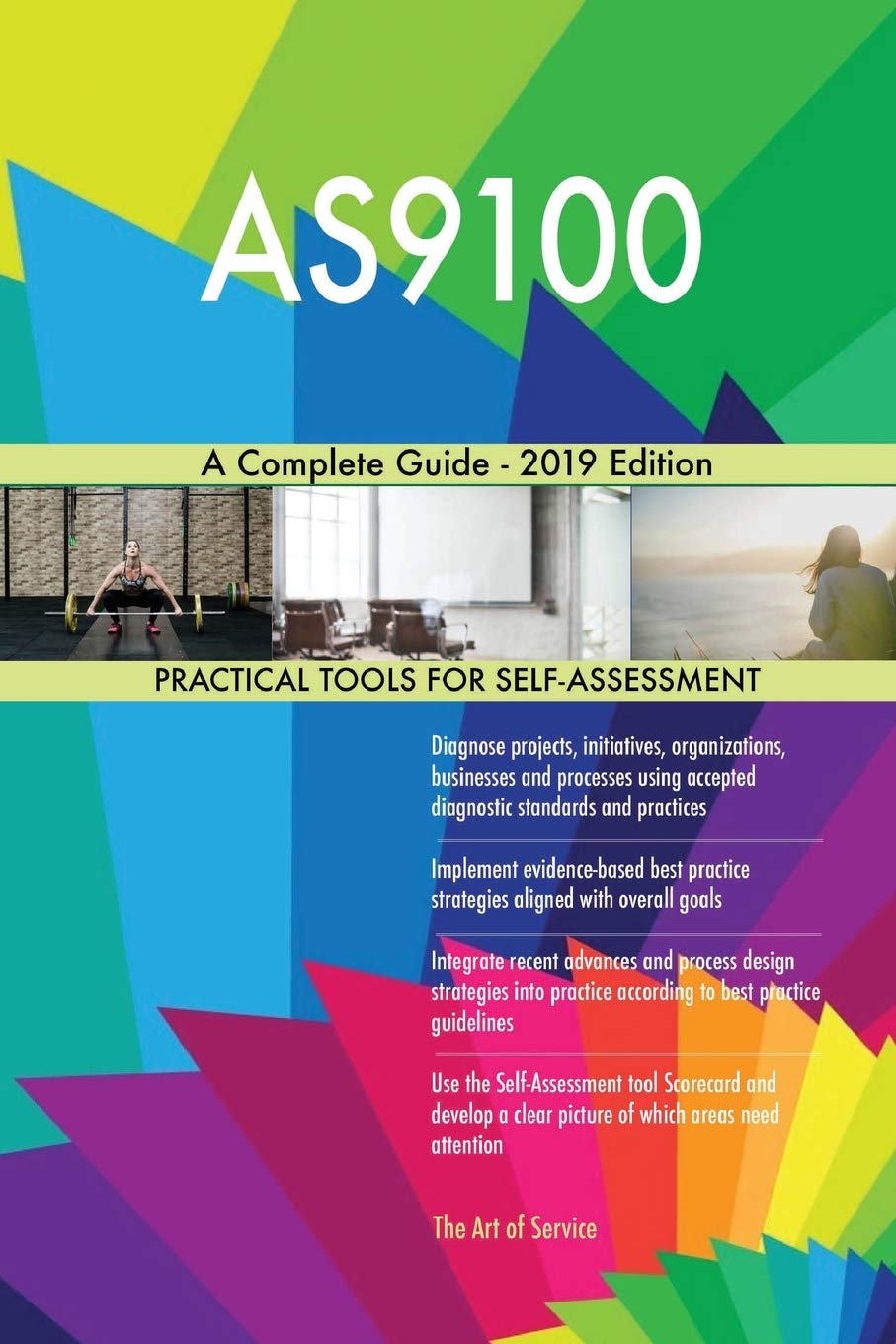 As9100 a Complete Guide - 2019 Edition: Gerardus Blokdyk