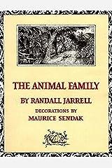 The Animal Family (Michael Di Capua Books) Paperback