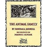The Animal Family (Michael Di Capua Books)