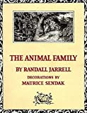 This is the story of how, one by one, a man found himself a family. Almost nowhere in fiction is there a stranger, dearer, or funnier family -- and the life that the members of The Animal Family live together, there in the wilderness beside the sea, ...