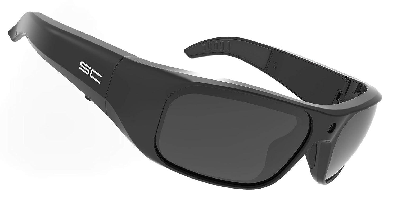 490dd1f68de SunnyCam Unisex Xtreme Water Resistant Video Recording Eyewear ...