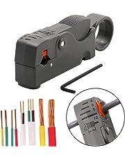 Zuionk Herramientas de cable de alambre Alicates y tenazas