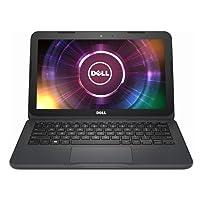 """Dell I3180-A361GRY-PUS Portátil Inspiron 11.6"""", AMD None 1.6GHz, 4GB, Windows 10"""