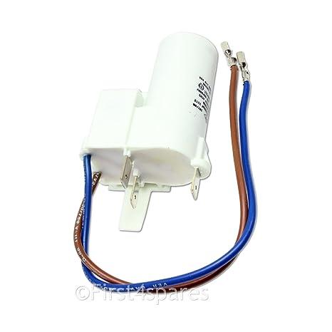 Filtro supresor para condensador de lavavajillas Bosch: Amazon.es ...