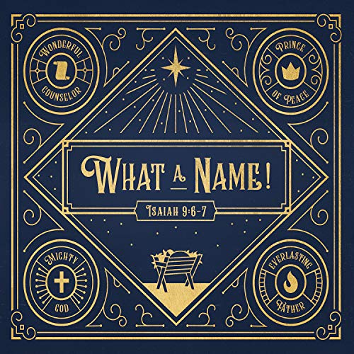 Providence Worship - What A Name! 2018