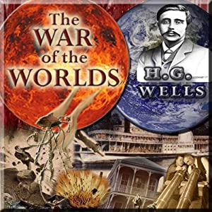 War of the Worlds (Dramatized) Performance