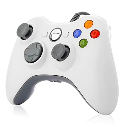 Wired Xbox 360 Controller Disconnects Randomly Pc: Amazon.com: Xbox 360 Wired ControllerYudeg Wired USB Game rh:amazon.com,Design