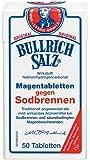 Bullrich Magentabletten gegen Sodbrennen, 50 Stück